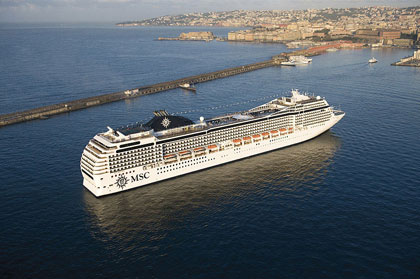 image of MSC Poesia