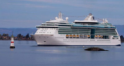 image of Jewel of the Seas